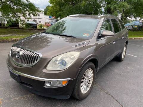 2008 Buick Enclave for sale at Car Plus Auto Sales in Glenolden PA