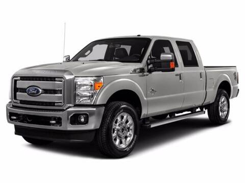 2016 Ford F-250 Super Duty for sale at Michael's Auto Sales Corp in Hollywood FL