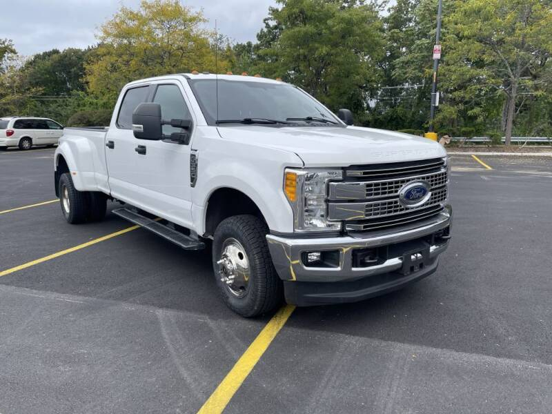 2017 Ford F-350 Super Duty for sale at Yaab Motor Sales in Plaistow NH