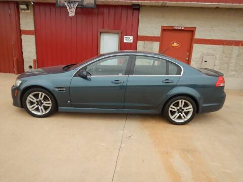 2009 Pontiac G8 for sale at All Terrain Sales in Eugene MO