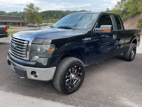 2010 Ford F-150 for sale at Turner's Inc in Weston WV