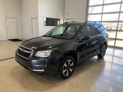 2017 Subaru Forester for sale at PRINCE MOTORS in Hudsonville MI