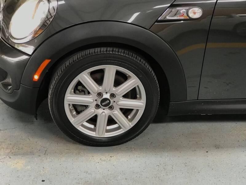 2012 MINI Cooper Hardtop S 2dr Hatchback - Houston TX