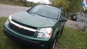 2005 Chevrolet Equinox for sale at Superior Motors in Mount Morris MI