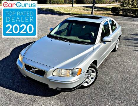 2009 Volvo S60 for sale at Brothers Auto Sales of Conway in Conway SC