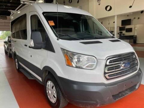 2015 Ford Transit Passenger for sale at CON ALVARO ¡TODOS CALIFICAN!™ in Columbia TN