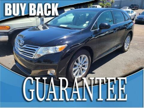 2011 Toyota Venza for sale at Reliable Auto Sales in Las Vegas NV