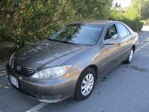 2005 Toyota Camry for sale at Inspec Auto in San Jose CA
