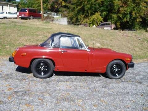 1978 MG Midget for sale at Classic Car Deals in Cadillac MI