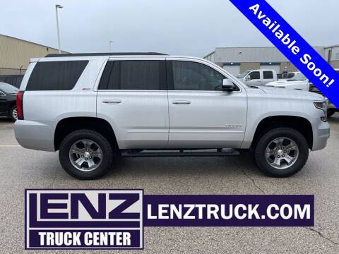 2019 Chevrolet Tahoe for sale at Lenz Auto - Coming Soon in Fond Du Lac WI