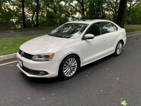 2011 Volkswagen Jetta for sale at Crazy Cars Auto Sale in Jersey City NJ