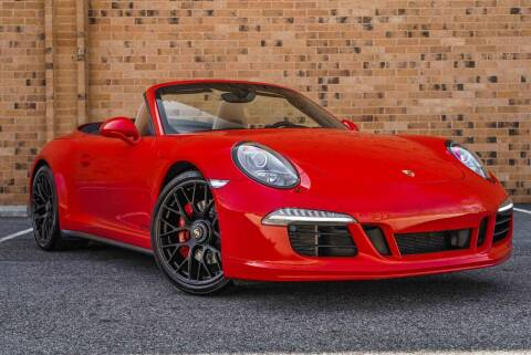 2016 Porsche 911 for sale at Vantage Auto Group - Vantage Auto Wholesale in Lodi NJ