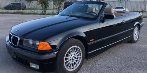 1997 BMW 3 Series for sale at Mr Cars LLC in Houston TX