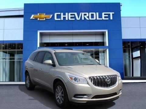 2016 Buick Enclave for sale at Ed Koehn Chevrolet in Rockford MI