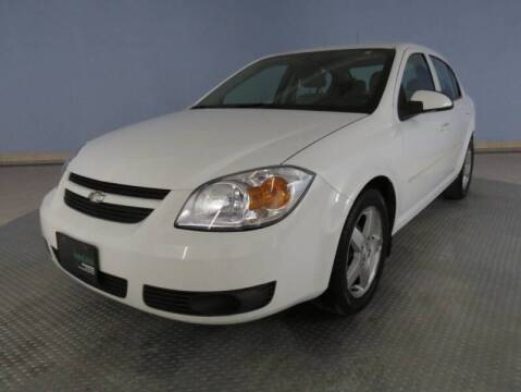 2005 Chevrolet Cobalt for sale at Hagan Automotive in Chatham IL