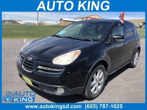 2007 Subaru B9 Tribeca for sale at Auto King in Rapid City SD