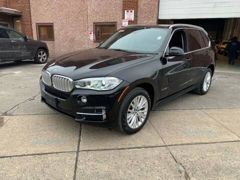 2016 BMW X5 for sale at JMAC IMPORT AND EXPORT STORAGE WAREHOUSE in Bloomfield NJ