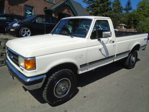 1991 Ford F-250 for sale at Carsmart in Seattle WA