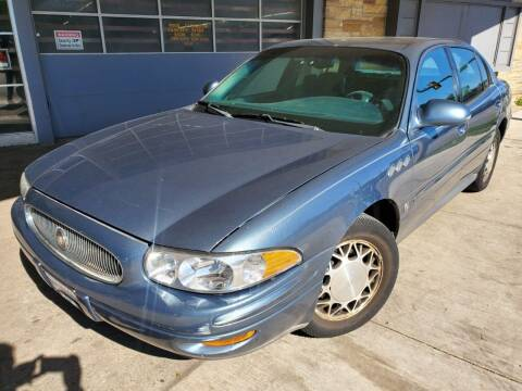 2000 Buick LeSabre for sale at Car Planet Inc. in Milwaukee WI