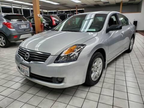 2009 Nissan Altima for sale at PRICE TIME AUTO SALES in Sacramento CA
