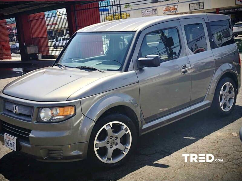 2007 Honda Element for sale in Los Angeles, CA