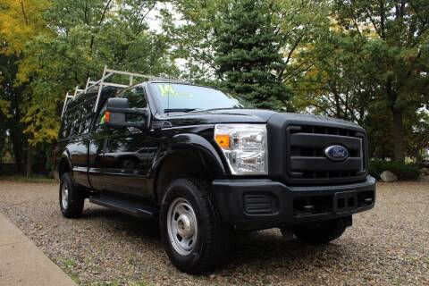 2014 Ford F-350 Super Duty for sale at Show Me Used Cars in Flint MI