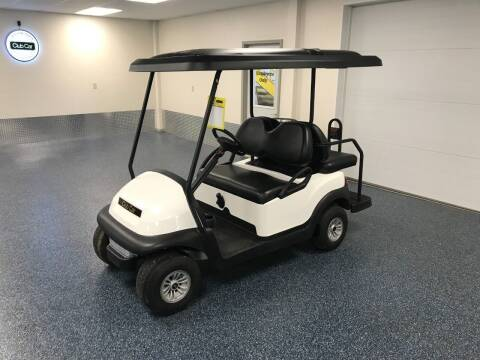 2021 Club Car Villager 4 for sale at Jim's Golf Cars & Utility Vehicles - DePere Lot in Depere WI