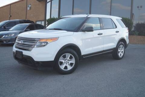 2013 Ford Explorer for sale at Next Ride Motors in Nashville TN