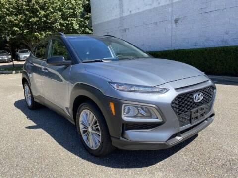 2018 Hyundai Kona for sale at Select Auto in Smithtown NY