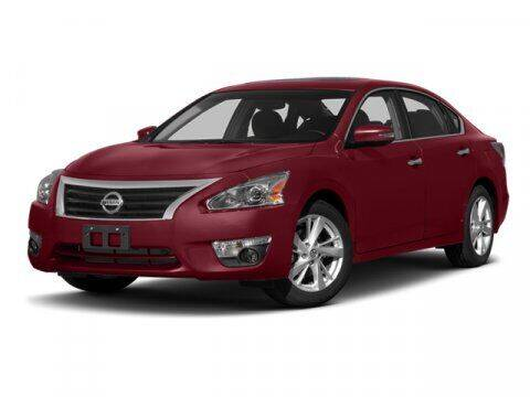 2014 Nissan Altima for sale at City Auto Park in Burlington NJ