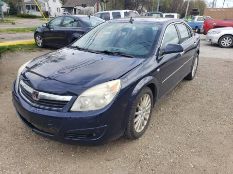 2008 Saturn Aura for sale at D & D All American Auto Sales in Mt Clemens MI