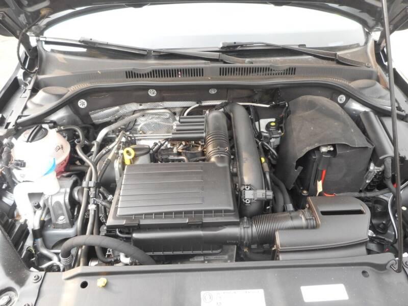 2016 Volkswagen Jetta 1.4T S 4dr Sedan 6A - Roseville CA