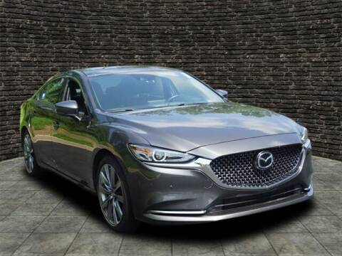 2018 Mazda MAZDA6 for sale at Ron's Automotive in Manchester MD