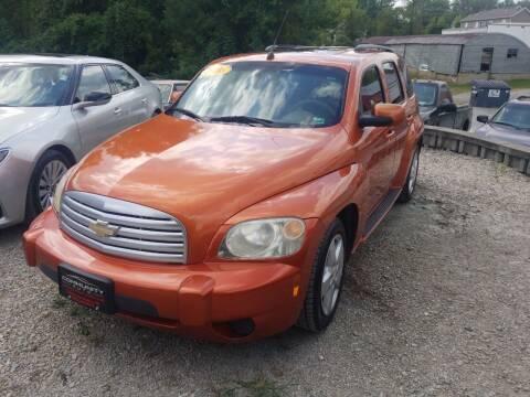 2008 Chevrolet HHR for sale at Community Auto Sales & Service in Fayette MO