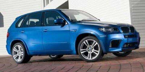 2011 BMW X5 M for sale at J T Auto Group in Sanford NC