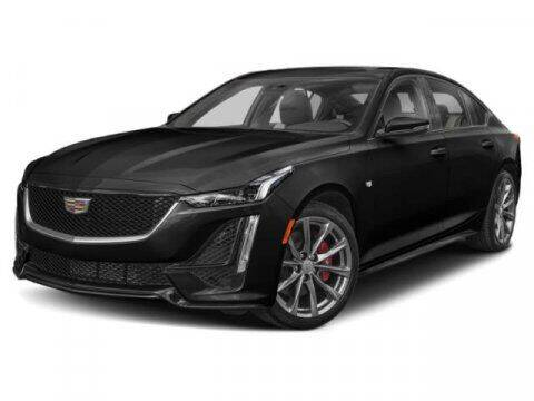 2021 Cadillac CT5 Sport