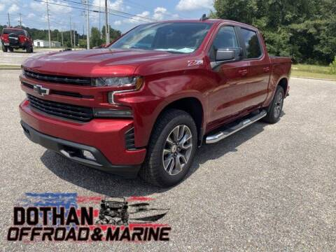 2021 Chevrolet Silverado 1500 for sale at Dothan OffRoad And Marine in Dothan AL