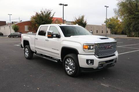 2019 GMC Sierra 2500HD for sale at Auto Collection Of Murfreesboro in Murfreesboro TN