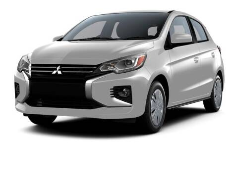 2021 Mitsubishi Mirage G4 for sale at Winchester Mitsubishi in Winchester VA