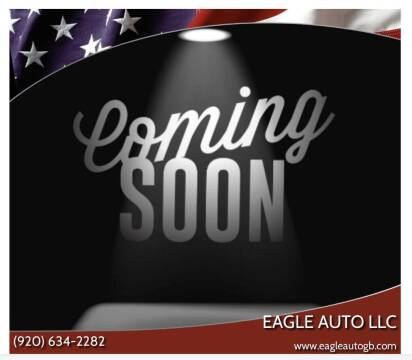 2010 Cadillac CTS for sale at Eagle Auto LLC in Green Bay WI