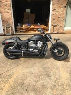 2002 Harley-Davidson VRSCA for sale at Bayou Classics and Customs in Parks LA