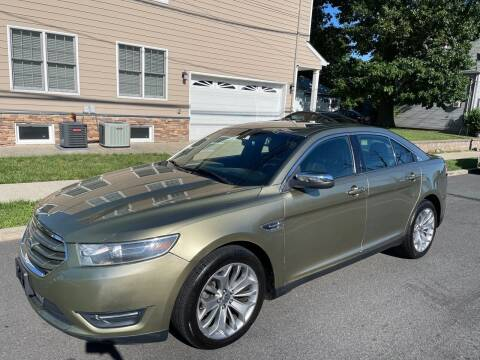 2013 Ford Taurus for sale at Jordan Auto Group in Paterson NJ