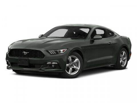 2015 Ford Mustang for sale at BILLY D SELLS CARS! in Temecula CA