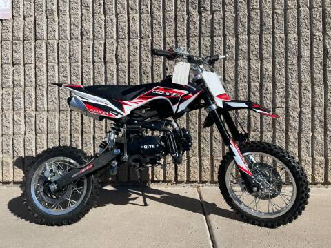 2020 Coolster XR-125A for sale at Chandler Powersports in Chandler AZ