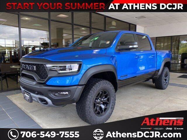 2021 RAM Ram Pickup 1500 for sale in Athens, GA