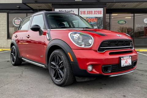 2016 MINI Countryman for sale at Michaels Auto Plaza in East Greenbush NY