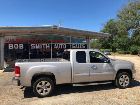2009 GMC Sierra 1500 for sale at BOB SMITH AUTO SALES in Mineola TX