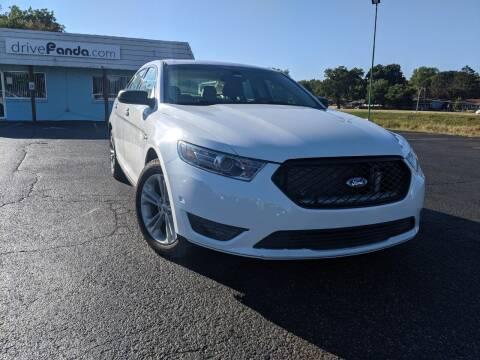 2018 Ford Taurus for sale at DrivePanda.com in Dekalb IL