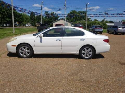2006 Lexus ES 330 for sale at Frontline Auto Sales in Martin TN
