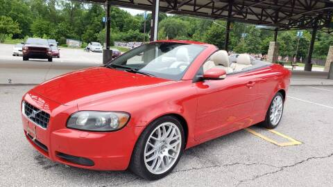 2007 Volvo C70 for sale at Nationwide Auto in Merriam KS